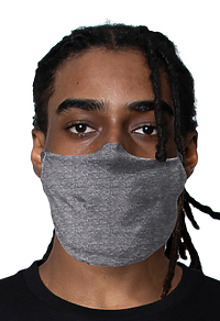Unisex Jersey Face Mask